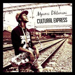 Mpumi Dhlamini - Cultural Express