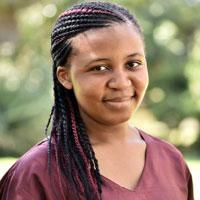 Grace Magubane