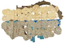 El Anatsui: Meyina to Open 17 February at ISANG