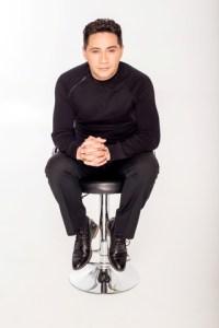 Alistair Izobell will direct the Fleur du Cap Awards.