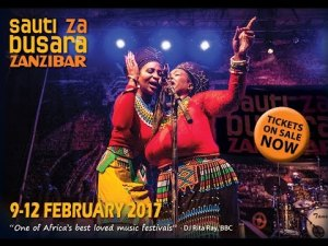 Sauti za Busara 2018: United in Music