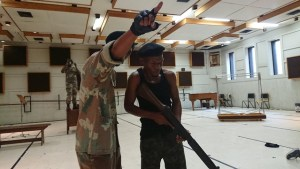 A new musical, Angola, by Sello Maseko, looks forward to celebrating unsung struggle veterans when it premieres on 9 March at the State Theatre.