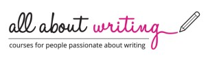 all about writing - courses for people passionate about writing