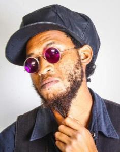 Ghetto Laughs - Tshepiso Nkoe