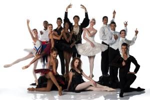 Joburg Ballet & Friends - A Dazzling Gala at The Teatro. Photo: Lauge Sorensen.