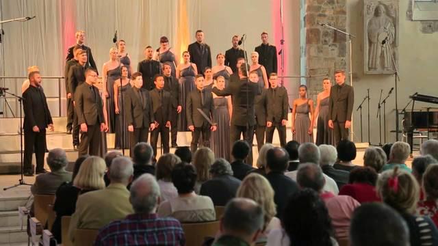 Akustika Chamber Choir