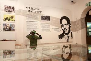 Youth Day 16 June: Celebrating courage at IZIKO Museums