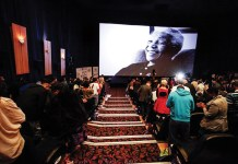 DIFF 2018 - Durban International Film Festival - Mandela Documentary