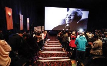 DIFF 2018 - Durban International Film Festival - Mandela Documentary