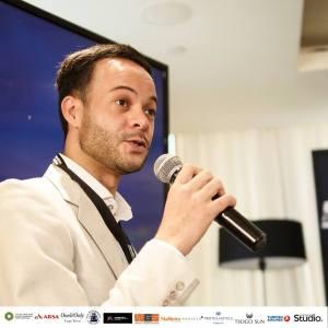 Jehad Kasu at CTIFMF 2017