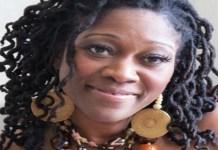 CaribbeanTales vice president Nicole Brooks