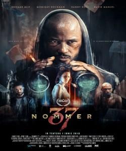 Nommer37 Poster