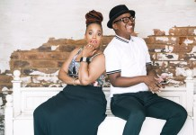 Ndumiso Lindi and Tumi Morake announce 'Married.But Not To Each Other' Tour dates