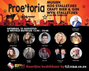 Proe'toria Festival