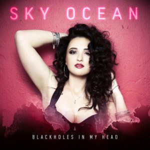 Sky Ocean - Black Holes In My Head