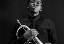 Ndabuzekwayo Perfect Bombo, finalist in the SAMRO Overseas Scholarships Composer Competition