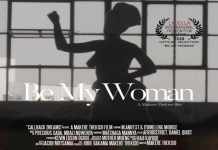 Be My Woman, is a short film by South African director Makere Thekiso