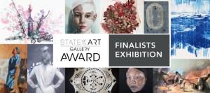StateoftheART Gallery Award 2018 finalists exhibition