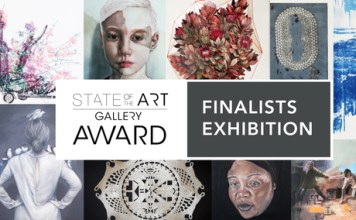 StateoftheART Gallery Award 2018 finalists exhibition