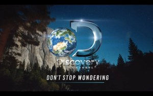 Discovery - Don't Stop Wondering - Jozi Film Festival