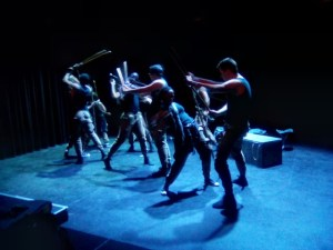 ASSITEJ SA Naledi Showcase at Soweto Theatre