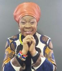 Dr Gcina Mhlophe