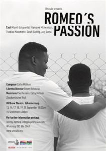 Romeo's Passion poster