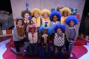 National Children's Theatre Workshops