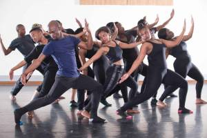 The Playhouse Company's Community Arts Mentorship Programme (CAMP)