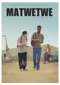 Matwetwe Poster