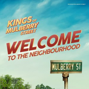Kings of Mulberry Street