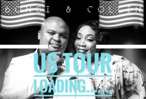 SAMA award-winning duo Bongi & Collin announce US Tour
