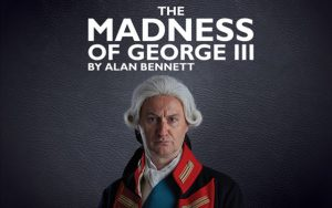 National Theatre Live - The Madness of King George III