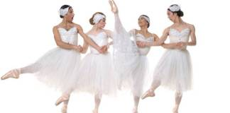Men In Tutus on stage in Joburg and Cape Town soon
