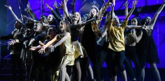 Schools audition call for Born To Perform's Shine