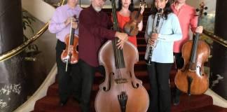 KZNPO Ensemble