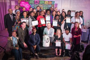 DFM award-winners 2019