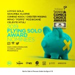 THE FLYING SOLO AWARD
