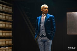 Kinky Boots at The Fugard Theatre (Photo: Claude Barnardo)