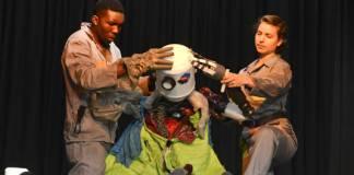 Plastocracy - Well Worn Theatre Company
