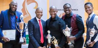 Voices of South Africa Opera Singing Competition