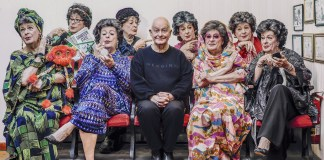Will the real Evita Bezuidenhout please stand up?