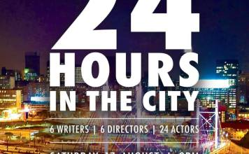 9th Annual 24 hours in the city festival