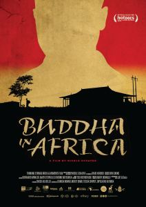 Buddha in Africa - Poster