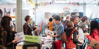 Comics Fest - celebrating South African artists