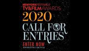 New York Festivals 2020 TV & Films Awards