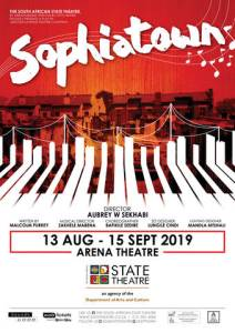 Sophiatown revisited at the SA State Theatre