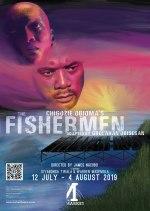 The Fishermen (Market Theatre)