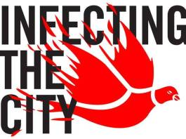 Infecting the City back in Cape Town in November