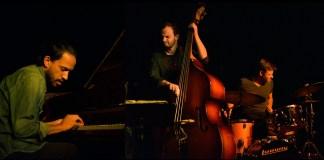 Kyle Shepherd Trio (Photp by Gregory Franz, edited by Brandan Reynolds)